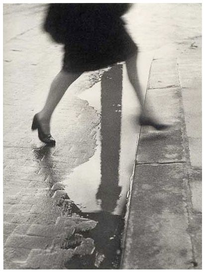 Place Vendome, Paris, 1947 by Willy Ronis