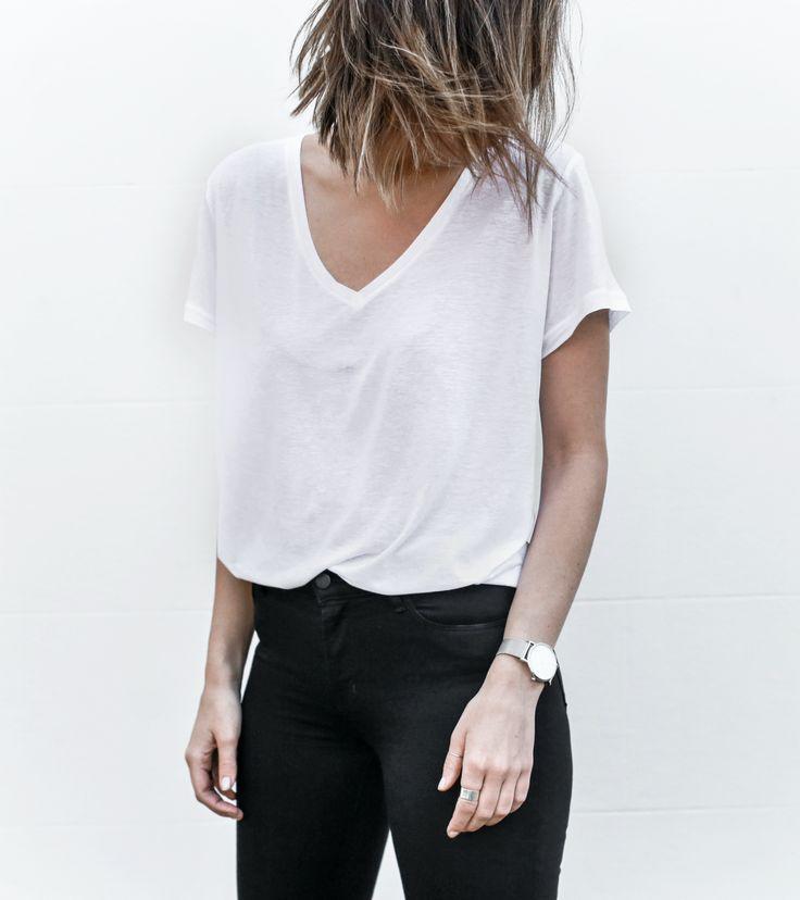 minimal + casual