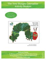 This activity booklet for Eric Carle's The Very Hungry Caterpillar contains exciting and educational lesson plans and projects, including enrichment activities in science, math, and spelling; a create-your-own mobile pattern; and ideas for holding a caterpillar-themed party in your classroom – just in time to celebrate The Very Hungry Caterpillar Day on March 20! Get it here: http://bit.ly/yiy1BN