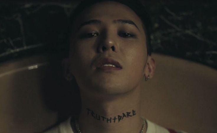 G-Dragon - SarangInGayo - Amor à Música Coreana