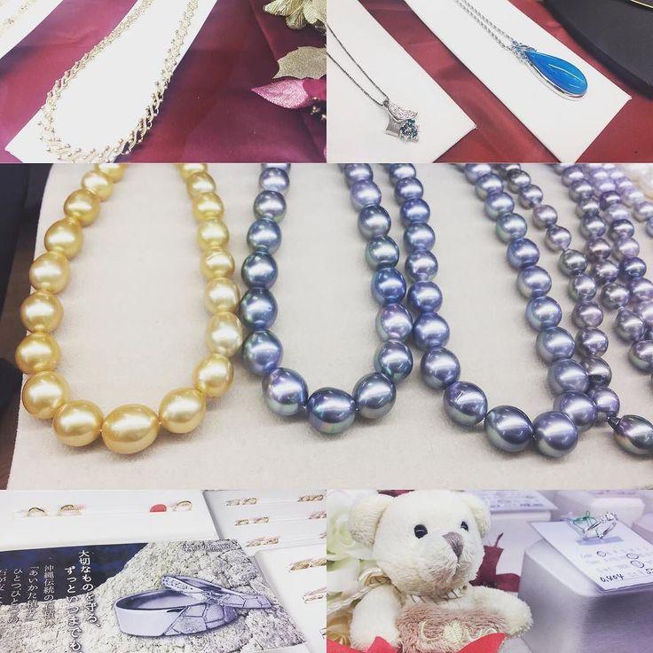 恒例の年末 #セール 実施中 #クリスマスプレゼント や #結婚指輪探し もお得なこの機会に() #天久加工所 #沖縄 #婚約指輪 #okinawa #picoftheday #christmaspresent