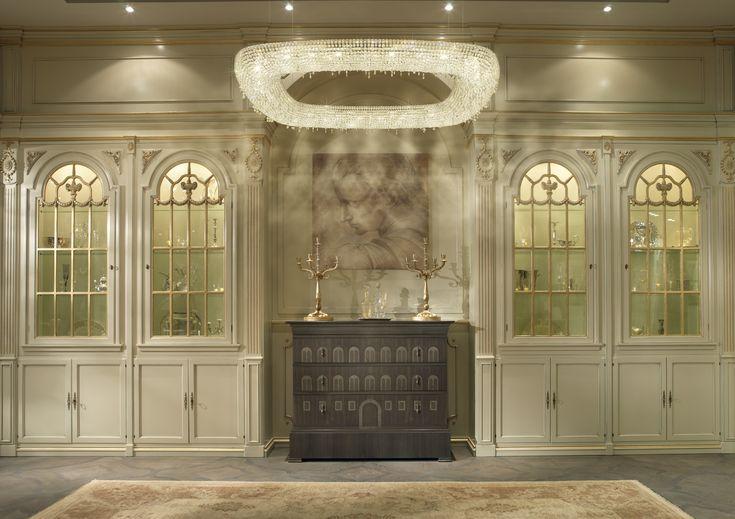 Oeno Crystal Chandelier Manooi www.manooi.com #Manooi #Chandelier #CrystalChandelier #Design #Lighting #Oeno #luxury #furniture #interior