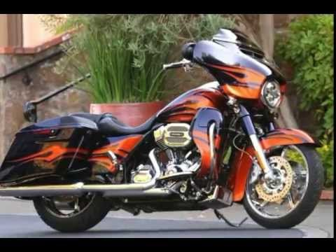 Look at this video about Backrests we just added at http://motorcycles.classiccruiser.com/backrests/harley-davidson-cvo-street-glide-2015/