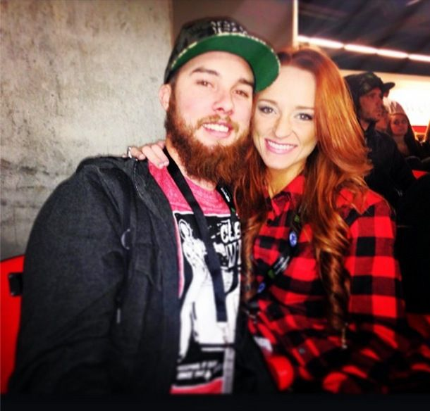 Maci Bookout Pregnant—A Second Child With Taylor McKinney [PICS]   Radar Online