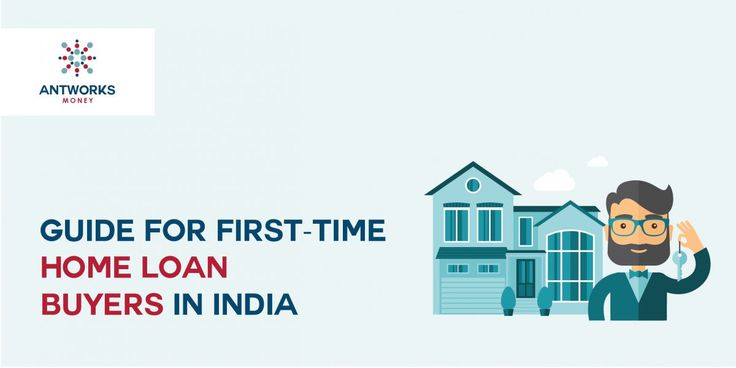 Getting a home loan in India is a daunting task for first-time buyers. Here, bit.ly/2uHAHda you can find the step-by-step procedure to finance your dream home. Get Started!