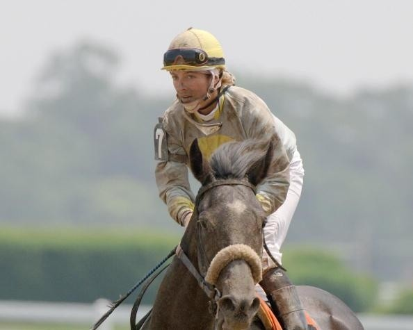 Chantal Sutherland, female jockey, has announced her retirement from horse racing. According to her media statement, she is looking forward to a new chapter in her life.
