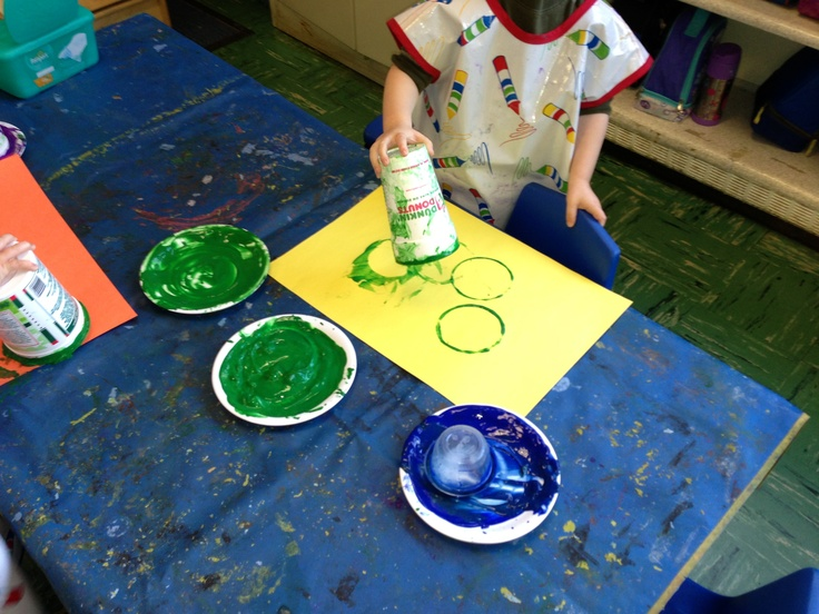 37 best images about Art projects for 2-3 year olds on ...