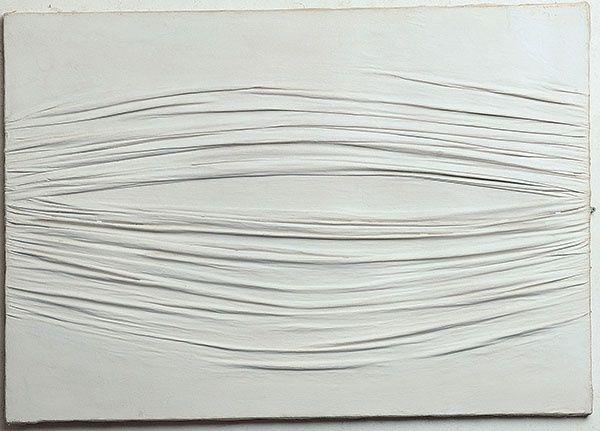 Piero Manzoni, Achrome, 1959