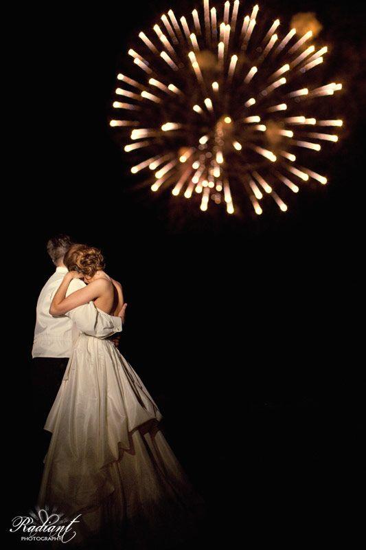 Wedding Fireworks.  #jevel #jevelweddingplanning Follow Us…