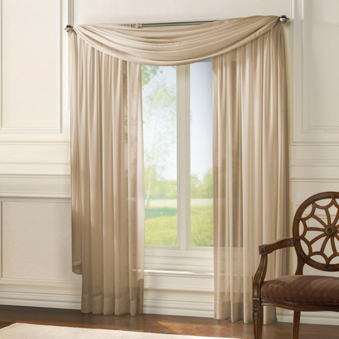 17 Best images about Drapes on Pinterest | Silk, Dark rooms and ...