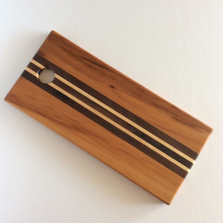 A personal favorite from my Etsy shop https://www.etsy.com/ca/listing/268436246/wooden-serving-board-charcuterie-board