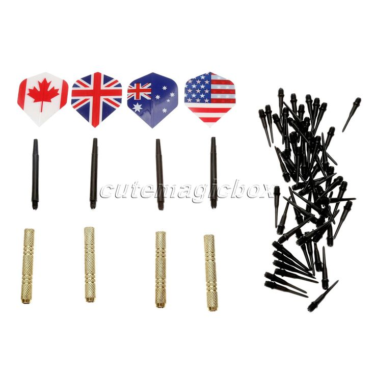 12Ps Soft Tip Darts 18g for Electronic Dartboard with Nice Flight Flights+50Pcs Extra Tips Plastic Needle NEW Sports Accessories