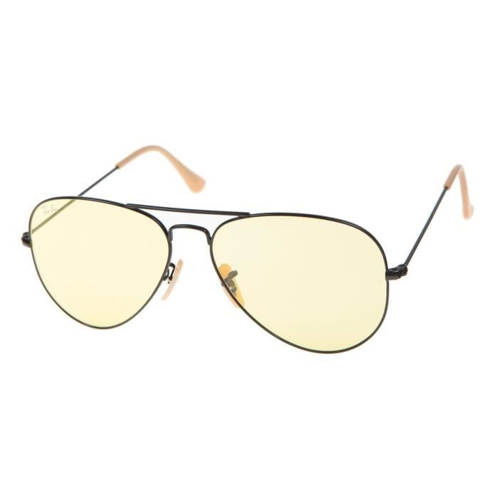 lunettes ray ban aviator pas cher