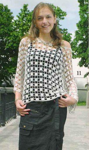 Crochet III - Thalia Colo - Picasa-Webalben