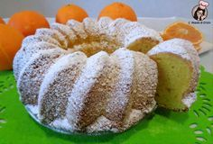 pan d'arancio e zafferano
