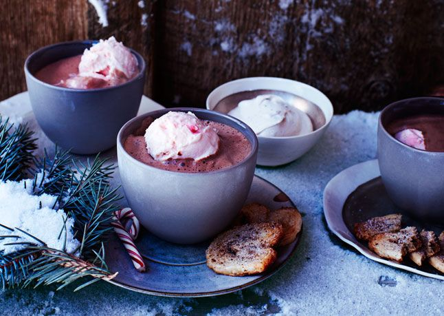 70 best Chocolate Desserts images on Pinterest   Chocolate recipes ...