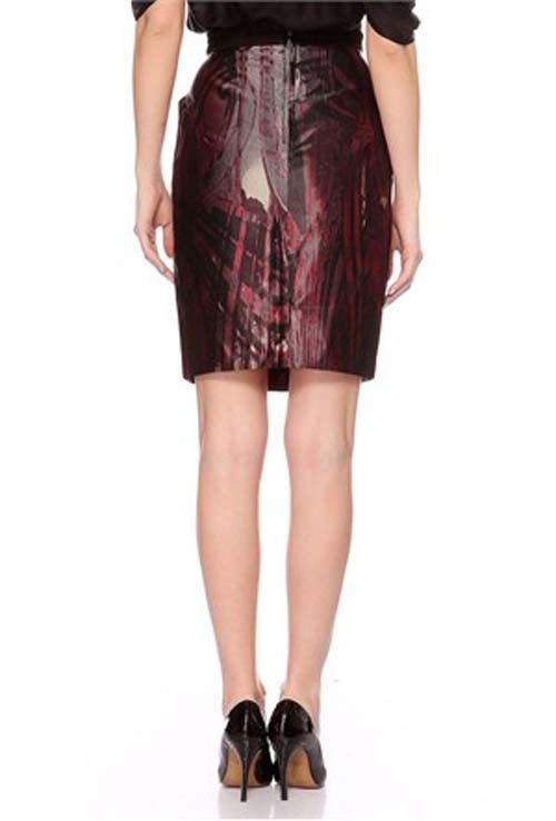 Hanii y Skirt Burgundy US:4 EU:38 from Harvey Nichols ( Original price $480 )  Starting bid $128  #haniiy #hanii #harveynichols #skirts #elite #designerskirt #skirt #eveningskirt #designer #womensfashion #style #stylish #fashion #fashiontrends #pretty #beauty #beatiful #women #theneeds #collection #perfecto #photooftheday #tagsforlikes #cute