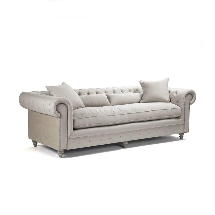 Jorden Sofa