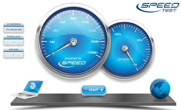 Test My Internet | Broadband Internet Speed Test