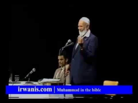Bible scholar Accept Islam After After Loosing Debate! - YouTube