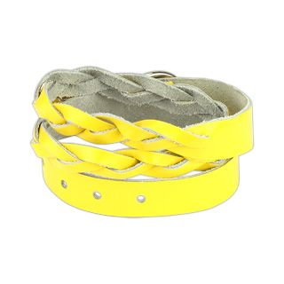 thin braided leather wrap bracelet with buckle closure: Double Wraps, Leather Wrap Bracelets, Strips Bracelets, Bracelets Piercedfish, Bracelets Watches, Leather Wraps Bracelets, Braids Leather, Leather Bracelets, Braided Leather