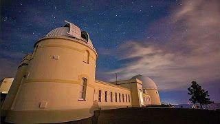 G.A.B.I.E.: Buscan mensajes extraterrestres con luz infrarroja...