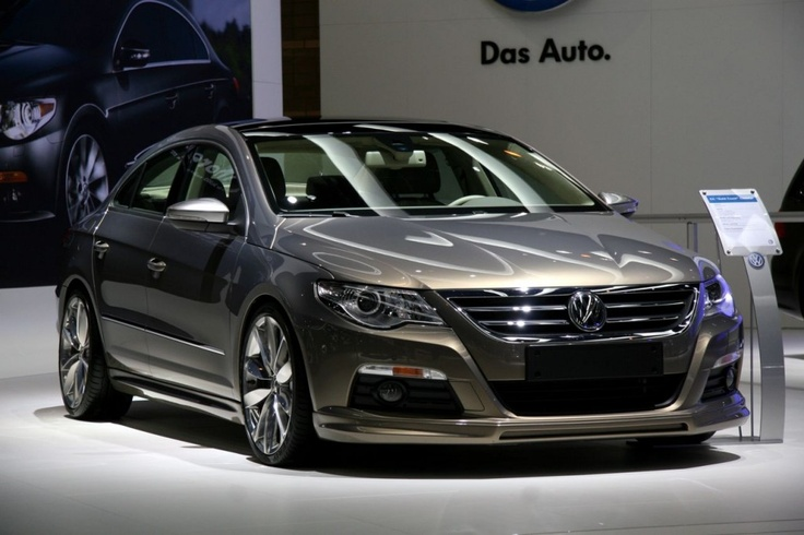 VW CC RLine..really want to add the R Line features to ours