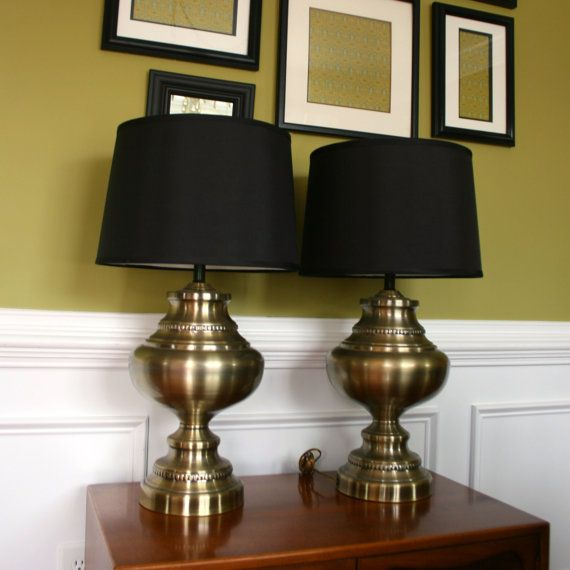 1000 Images About Lamps On Pinterest Mercury Glass