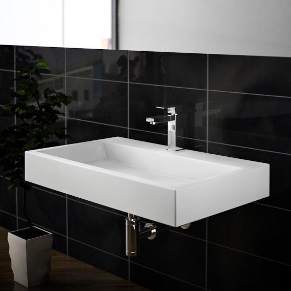 Treos Serie 710 Waschtisch Mit 1 Hahnloch 710 04 7042 Reuter Waschtisch Waschtischunterschrank