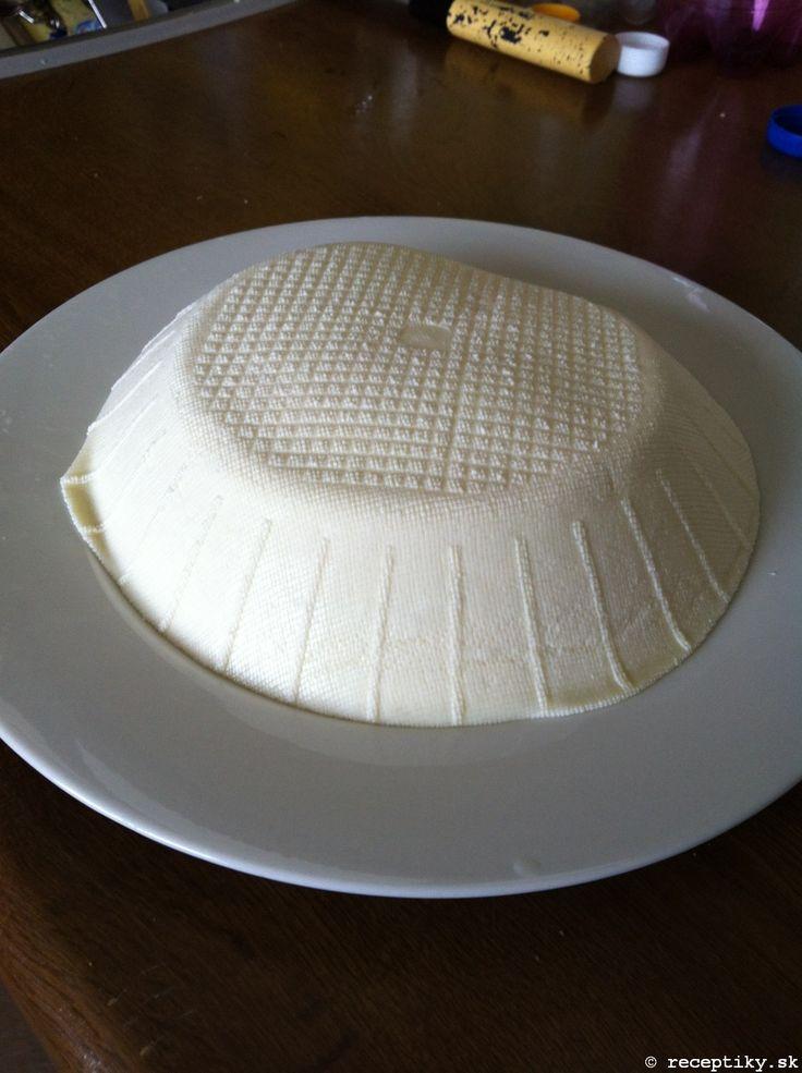 recept na domaci cerstvy syr 1