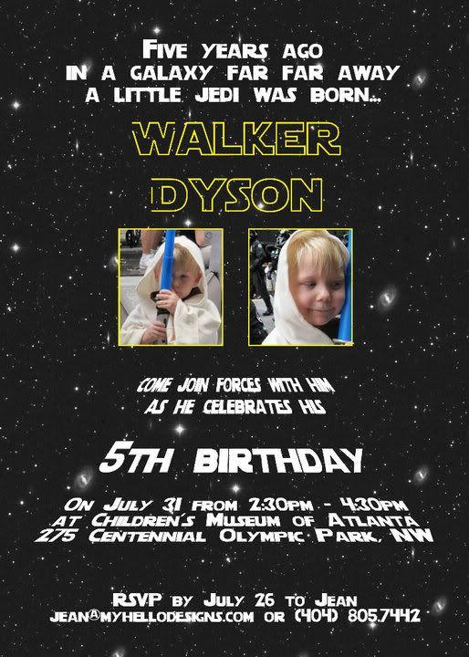 121 best Andrews Bar Mitzvah images – Star Wars Birthday Invitation Wording