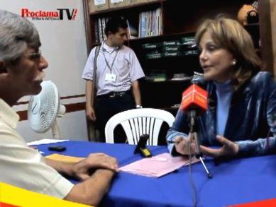 """Ministra de Educación este jueves firmará el pacto """"Por el Derecho a la Educación en el Departamento del Cauca"""". #ProclamadelCauca http://www.proclamadelcauca.com/2014/02/ministra-de-educacion-este-jueves-firmara-el-pacto-por-el-derecho-a-la-educacion-en-el-departamento-del-cauca.html @Juan Manuel Santos Calderon  @Mineducacion  @MariaFCampo"""