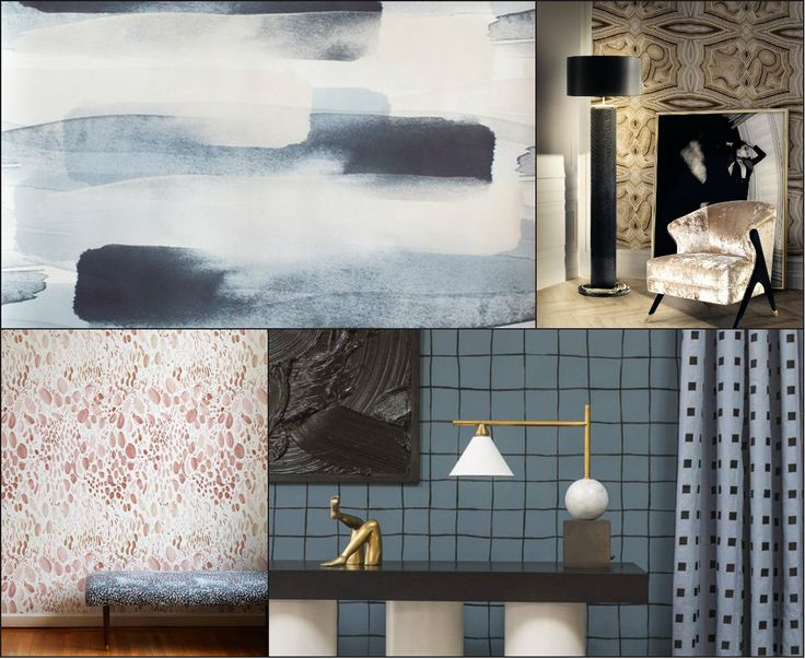 Discover The Most Trendy Wallpaper Designs, Full Of Personality, Elegance  And Sophistication To Improve Part 95
