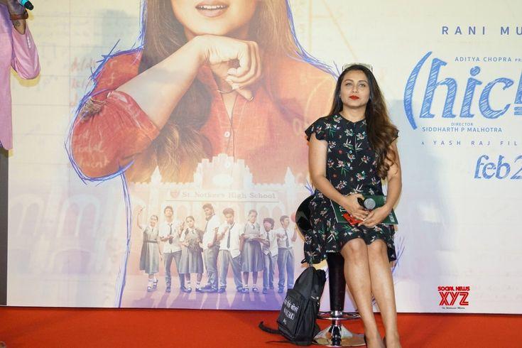 Want Adira to lead a normal upbringing: Rani Mukerji - Social News XYZ