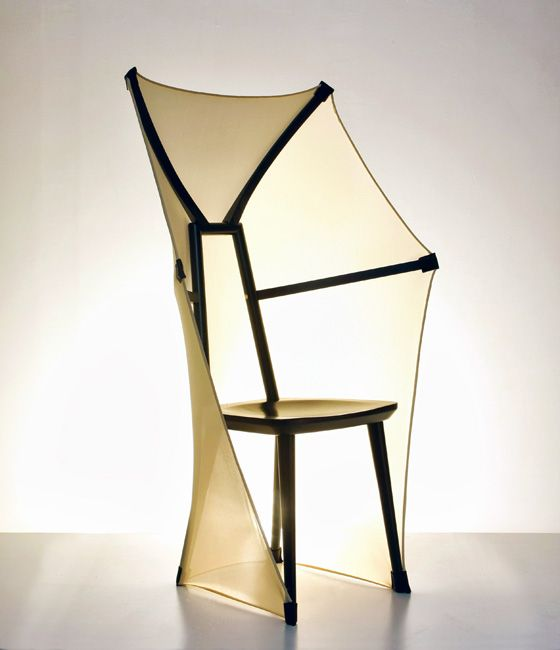 Fly F-A-B chair by FÄRG & BLANCHE