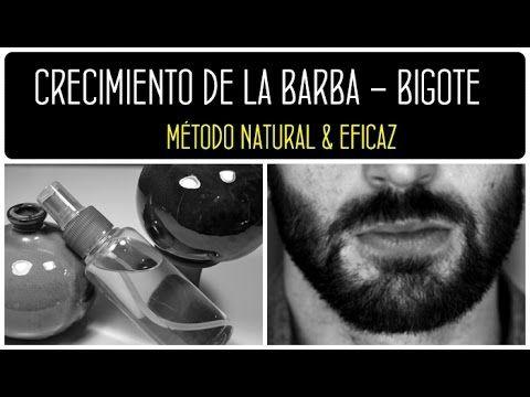 Cómo hacer crecer una barba densa y tupida. Cómo hacer crecer la barba de forma natural. - YouTube