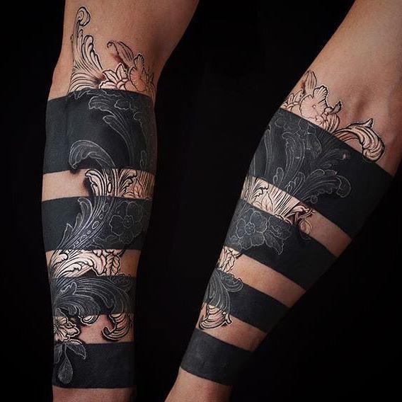 #Tattoo by Batyrbaev Ruslan  ___ www.EQUILΔTTERΔ.com ___  #Equilattera