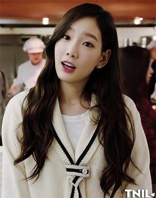 SNSD Taeyeon Generación del camafeo Cardigan coreano del drama de televisión de productores de las niñas