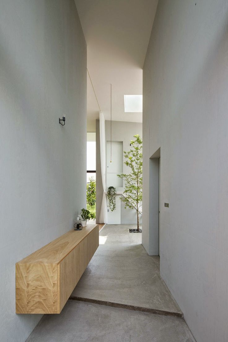 Stillness: House in Ohno by Airhouse Design Office