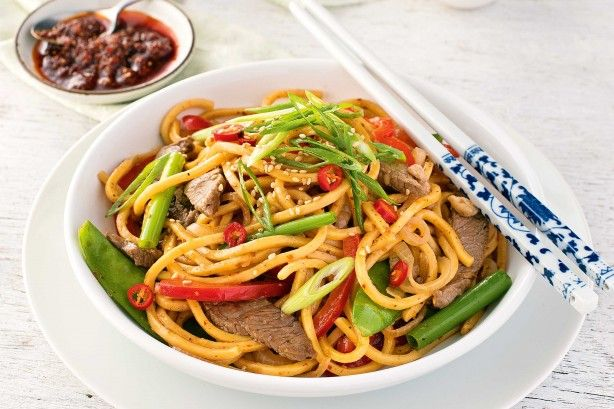 Get creative in the kitchen with these stir-fried wonders.