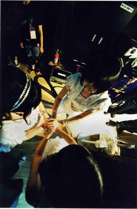 perfume a-chan kashiyuka nocchi
