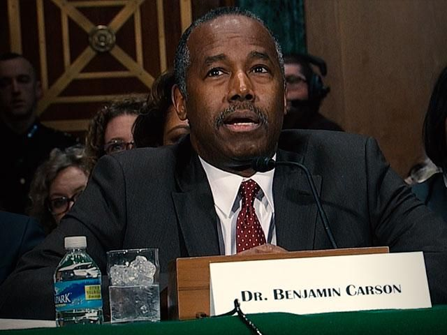 Dr. Ben Carson discovered more than $500 billion in errors in his audit of the Obama administration's Housing and Urban Development budget.