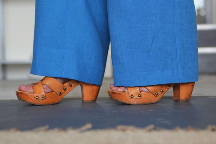 Colette Blog: Tutorial: How to sew a blind hem