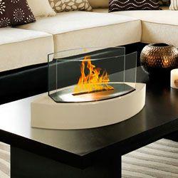 lexington tabletop bioethanol fireplace anywhere httpwww