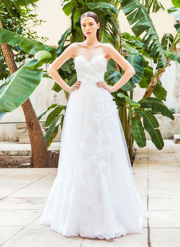 10 best wedding dress images on Pinterest | Country style wedding ...