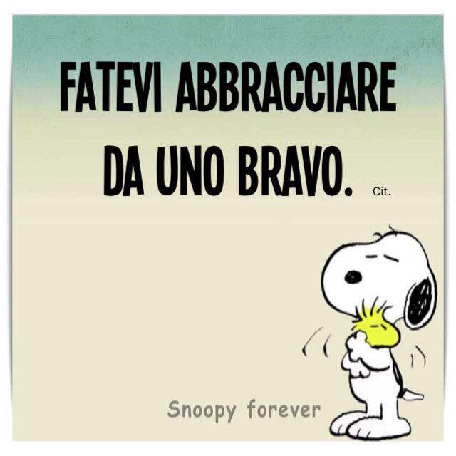 #abbracci...