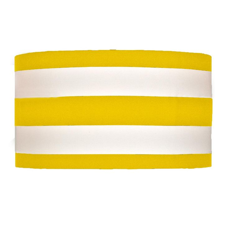 Option 3: 16 inch Deck Stripe Drum Shade from Shades of Light