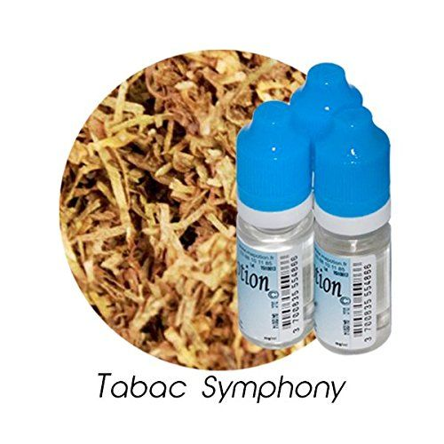liquide cigarette electronique avec nicotine 12mg gout tabac