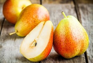GPRS: Benefits of Adding Pear in Your Daily Diet