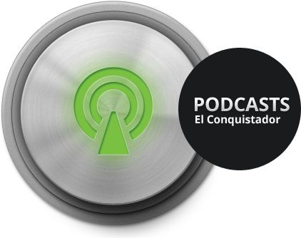 Radio El Conquistador - Podcasts